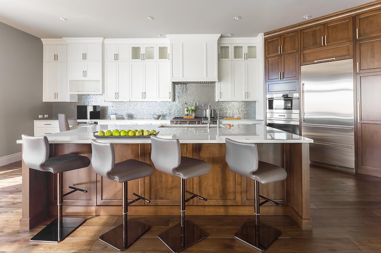 Kitchen Island Counter Cupboard