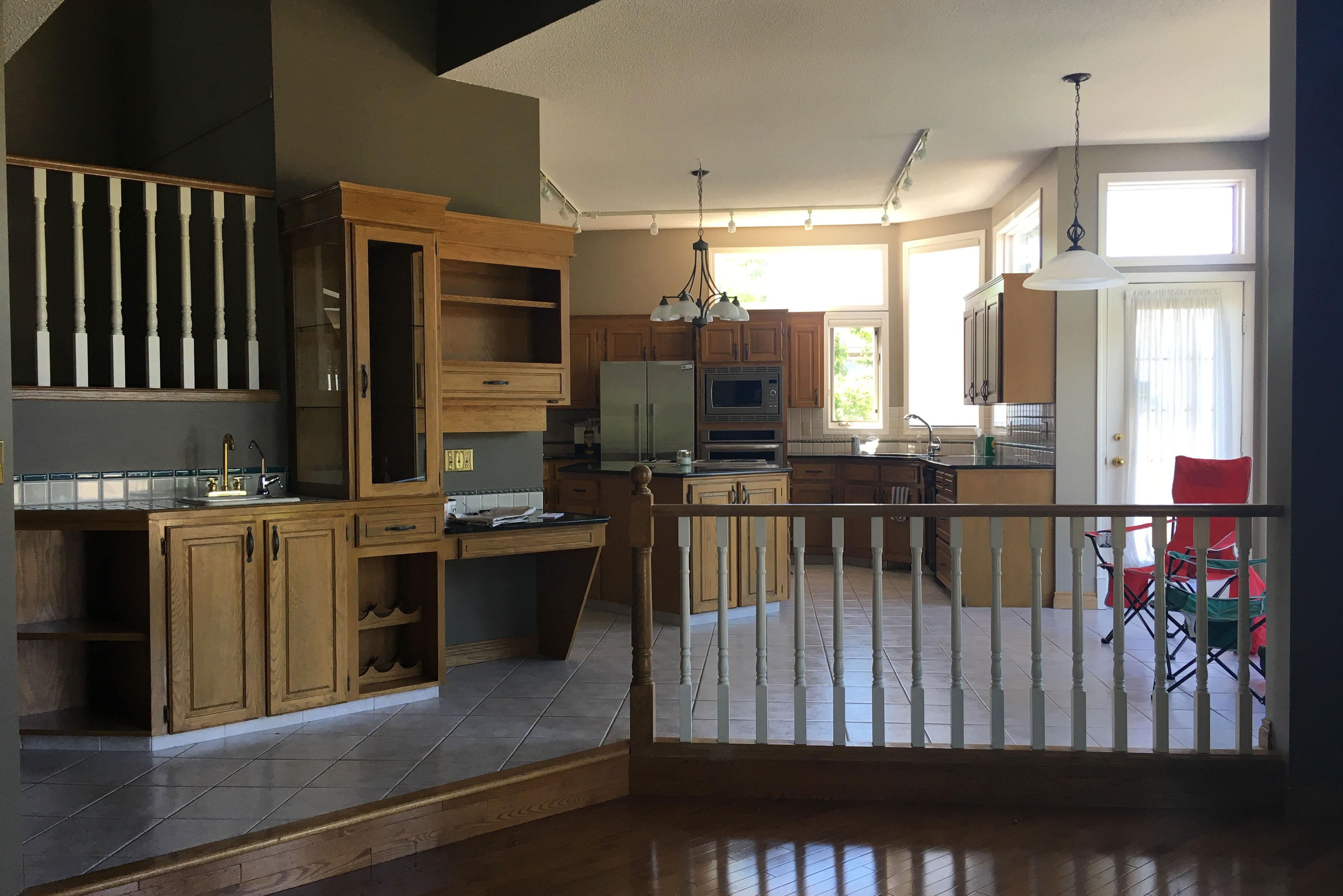 Canyon Meadows Residence