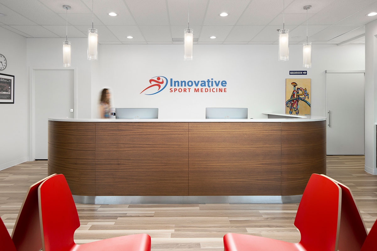 Innovative Medical Clinic